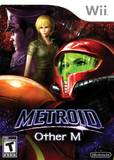 Metroid: Other M (Nintendo Wii)